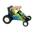 BRIO Builder 34569 Beach Buggy