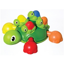 Tomy Turtle Tots Bath Time Fun