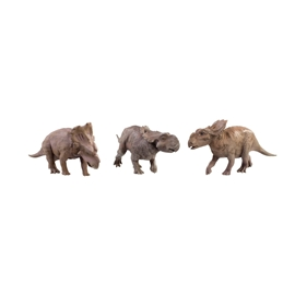 Walking with Dinosaurs 3 Pack Dinosaurier