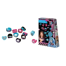 Monster High Rysliga Ringar