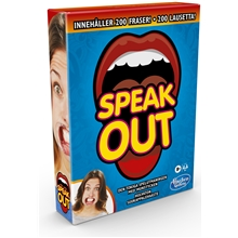 Speak Out SE/FI