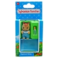 Sylvanian Families Squirrel Baby Boy