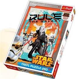 Pussel 260 bitar Star Wars Rebels
