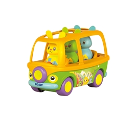 Tomy Sing to Learn Bunny Bus