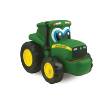 John Deere Johnny Traktor