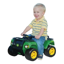 John Deere Ride on
