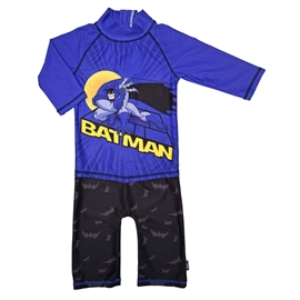 Swimpy UV-dräkt Batman 98-104 cl