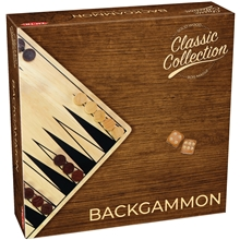 Backgammon Tactic