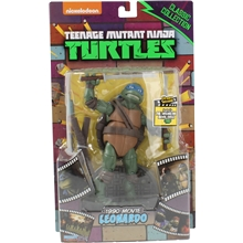 Turtles Actionfigur 1990 Movie Leonardo