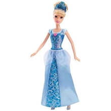 Disney Sparkle Princess Askungen