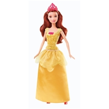Disney Sparkle Princess Belle