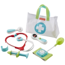 Medical Kit, Röd