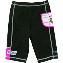 Swimpy UV-shorts Mumin Rosa