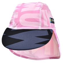 Swimpy UV-hatt Mumin Rosa