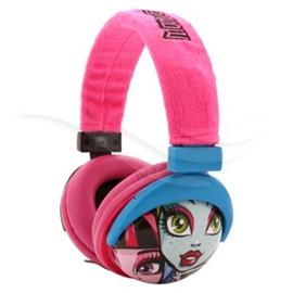 Monster High Voltageous Headphones