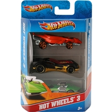 Hot Wheels Presentförpackning