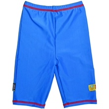 Swimpy UV-shorts Bamse Underwater