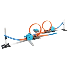 Hot Wheels Track Builder Power Boost Kit