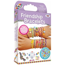 Cool Create - Friendship Braids