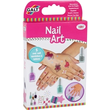 Cool Create - Nail Art