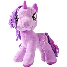 My Little Pony Mjuk - Twilight Sparkle