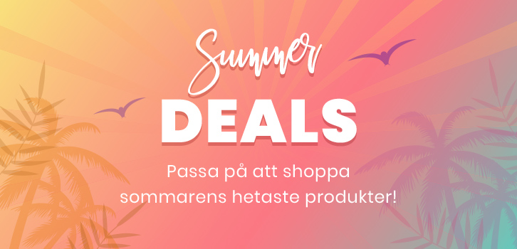 Summerdeals 4 You!