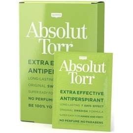 Absolut Torr Wipes