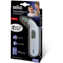 Braun Thermoscan 3 IRT 3030