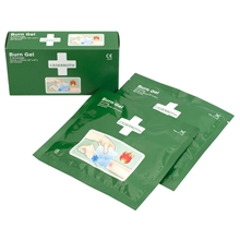 Cederroth Burn Gel Dressing 10 x 10 cm