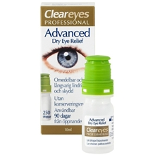 15 ml - Clear Eyes Professional