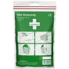 Cederroth Net Dressing