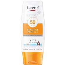 Eucerin Sensitive Kids Sun Lotion SPF50+