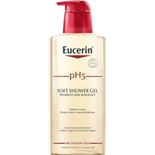 Eucerin pH5 Soft Shower Gel