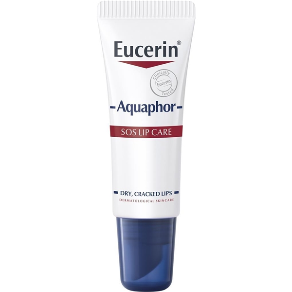 Eucerin Aquaphor SOS Lip Care
