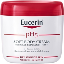 Eucerin pH5 Soft Body Cream