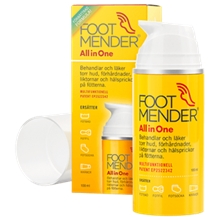 Footmender All in On 100 ml