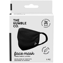 The Humble Co Face Mask