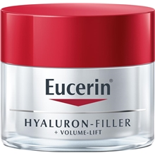 Eucerin Hyaluron Filler Volume-Lift Day Cream Dry