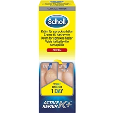 Scholl Active Repair K+