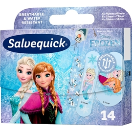 Salvequick Frozen
