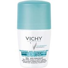 50 ml - Vichy Antiperspirant Deodorant Anti Trace 48h