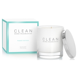 Clean Warm Cotton - Scented Candle