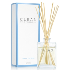 Clean Fresh Laundry - Reed Diffuser