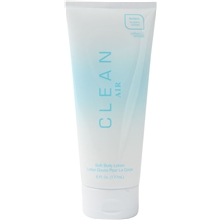 Clean Air - Body Lotion