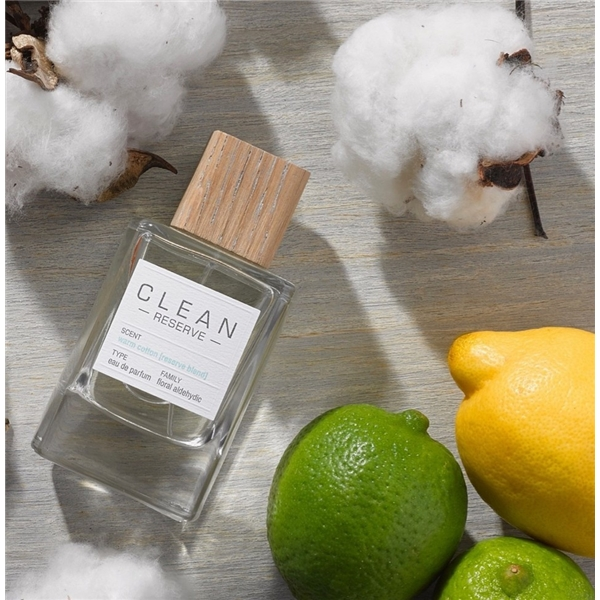 Clean Reserve Warm Cotton Reserve Blend - Edp (Bild 3 av 6)