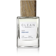 50 ml - Clean Reserve Acqua Neroli