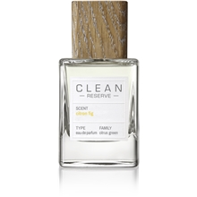 50 ml - Clean Reserve Citron Fig