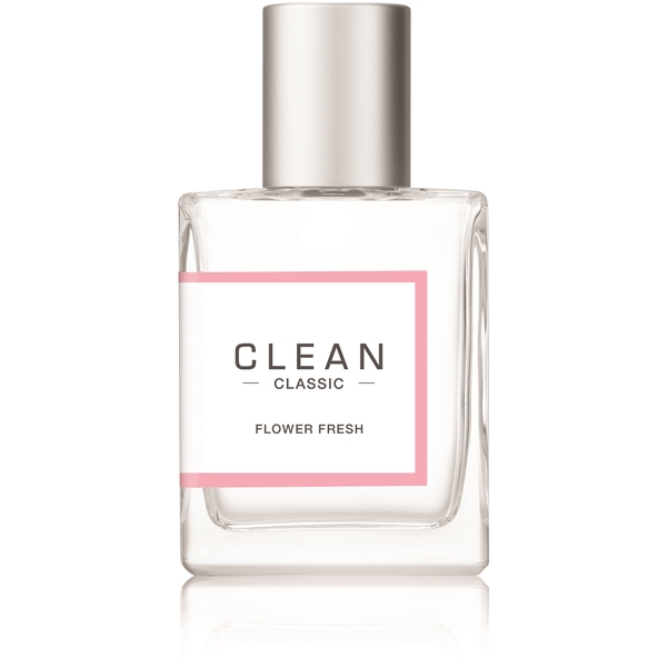 Clean Flower Fresh - Eau de parfum (Bild 1 av 4)