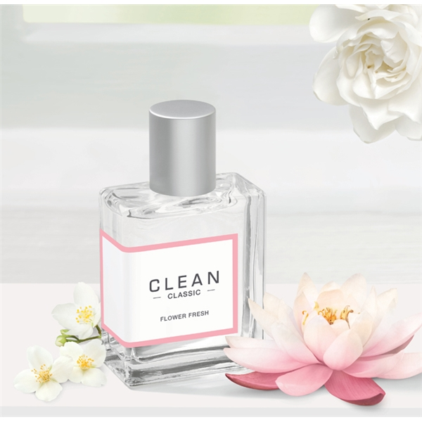Clean Flower Fresh - Eau de parfum (Bild 3 av 4)