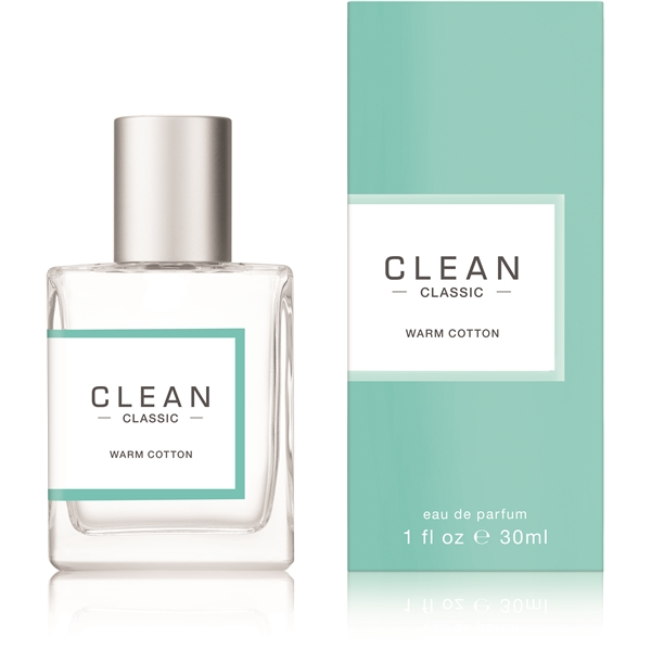Clean Warm Cotton - Eau de Parfum (Bild 2 av 6)